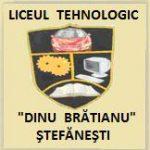 LICEUL TEHNOLOGIC DINU BRĂTIANU